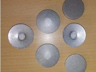 5083 aluminum slugs