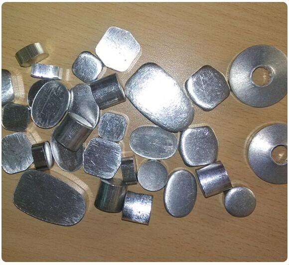 5754 aluminum slugs