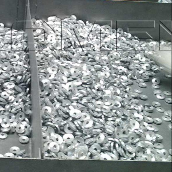 8011 aluminum slugs