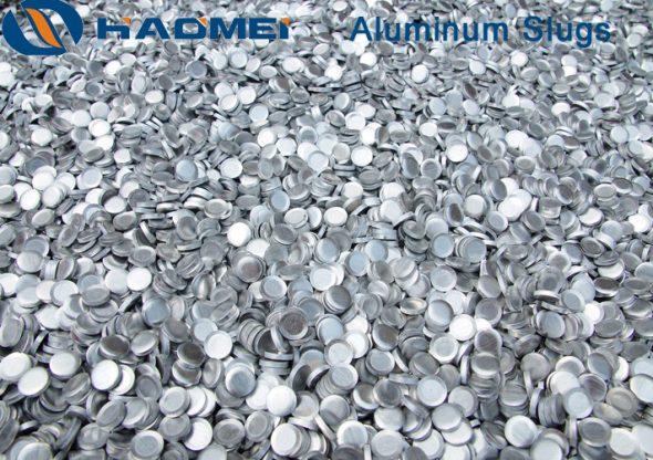aluminum slugs