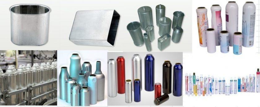 aluminum slugs suppliers