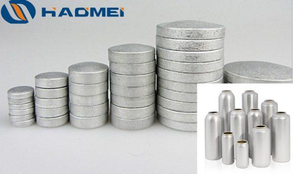 aluminum slugs manufacturers